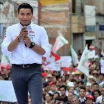 Javier Pérez propone fomentar autoempleo en Pénjamo