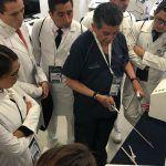 SSG desarrolla un programa de formación en técnicas de laparoscopías