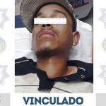 Detenido por apuñalar a su vecino en Irapuato