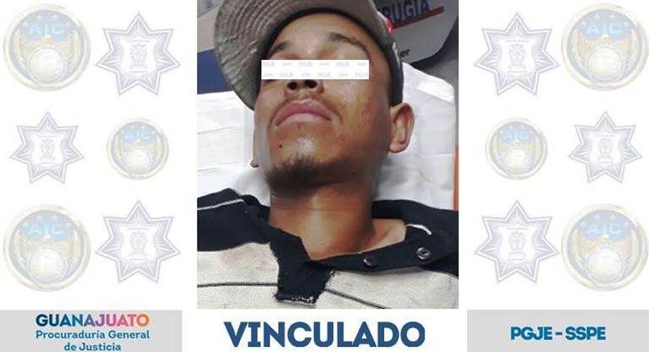 Photo of Detenido por apuñalar a su vecino en Irapuato