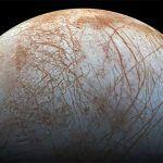 NASA hará anuncio importante sobre un satélite de Júpiter