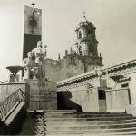 Casi 60 años sin el Monumento a la Madre en Irapuato