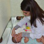 Guanajuato reporta la tasa más baja de mortalidad en menores de un año de edad