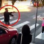 Mujer mata a ladrón y frustra asalto en el marco del Día de las Madres
