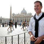 «Dios te hizo así», dice papa Francisco a homosexual