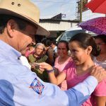 50 Nuevos parques vecinales: Ortiz