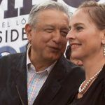 "Propone esposa de AMLO poner fin a la figura de ""primera dama"""