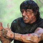 """Sylvester Stallone luchará contra el narcotráfico mexicano en nueva cinta de """"Rambo"""""""