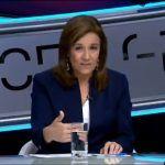 Margarita Zavala se retira de la contienda por la Presidencia