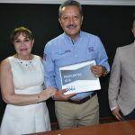Propone Ortiz dirección general de turismo