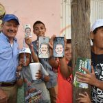 """""""La gente conoce quién es Ricardo Ortiz, ya está viendo la trasformación de Irapuato"""": ROG"""