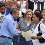 Irapuato se modernizará desde  las colonias: Ortiz
