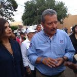 """""""El tema de la inseguridad no debe tomarse como bandera política"""": Ricardo Ortiz"""