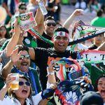 México tiene primera despedida en camino al Mundial contra Gales
