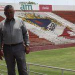 """""""De una entrevista dependía mi trabajo, gracias a dios salió bien"""": señor Morales, periodista"""