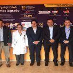 SSG hace alianza con el CRIT Guanajuato para atención de cáncer en niños guanajuatenses