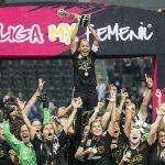 Tigres es campeón del Clausura 2018 en la Liga Femenil MX…. ¡y en el BBVA!