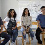 Seleccionan obras de universitarios de Artes Visuales para exponer en Tokio