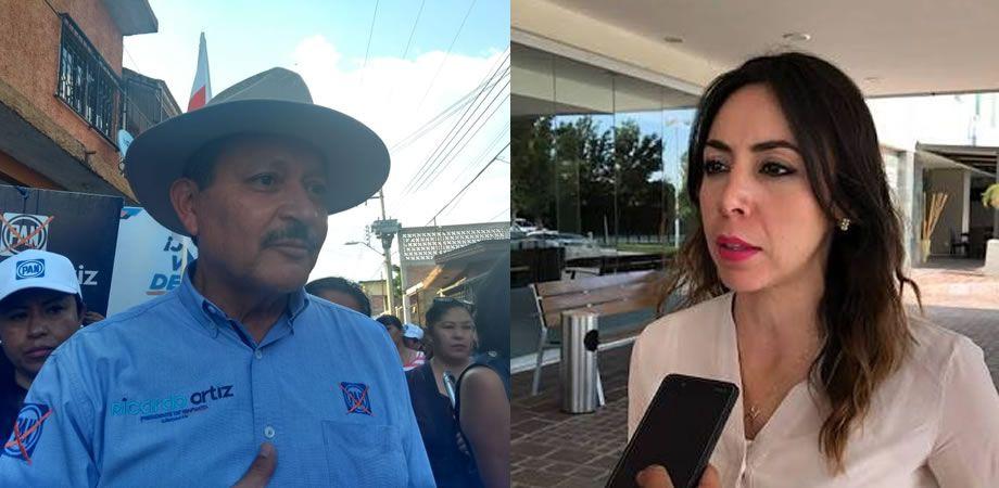 Photo of Ni Ricardo ni Yulma asistirán a debate