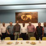Porcicultores respaldan proyecto de Juan José García