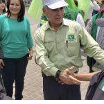Ahorros en gobierno de Felipe Camarena para apoyos a Policías