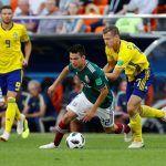 México pasa a octavos de final; Corea del Sur su salvador