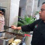 """Los tacos """"árabes"""" estilo Irapuato"""