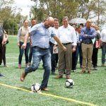 Contará Abasolo con mejor infraestructura para el deporte