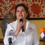 No va Adriana Solórzano a debate por ausencia de Jessica Cabal