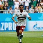 Logra México triunfo lleno de historia ante Corea del Sur