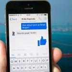 Facebook Messenger traduce al instante español – inglés