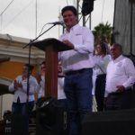 """Chame"" Cruz del PRI se perfila como virtual ganador en Abasolo"