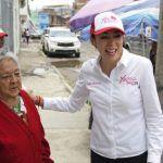 Irapuato en paz, ordenado, con buen gobierno e incluyente y competitivo son los objetivos del proyecto de Yulma Rocha