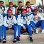 Jóvenes deportistas traen medallas para Guanajuato