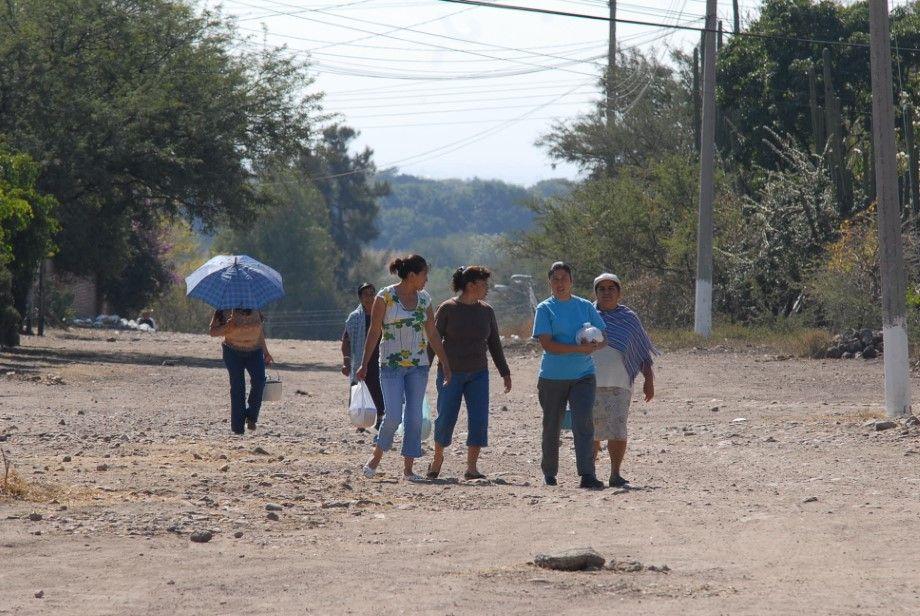 Photo of Recomienda Salud Municipal adoptar medidas para prevenir deshidratación y golpe de calor por altas temperaturas