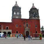 Tiene Salamanca uno de los templos más hermosos en Latinoamérica