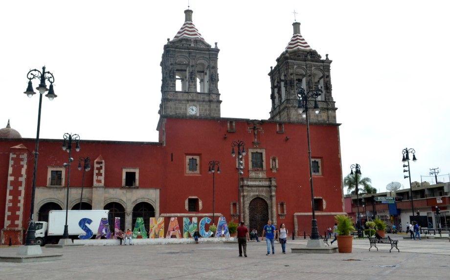 Photo of Tiene Salamanca uno de los templos más hermosos en Latinoamérica
