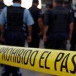 Aumentan 121.9 por ciento homicidios dolosos en Guanajuato