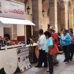 Cumple expectativas sexta edición del Festival de la Capital Mundial de la Fresa