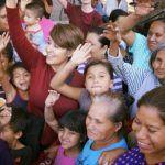 """""""Propuestas reales, proactivas, alcanzables y de estricto bienestar común"""": Irma Leticia González"""