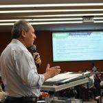 """""""Frente a inseguridad, ya basta"""": Gerardo Sánchez"""