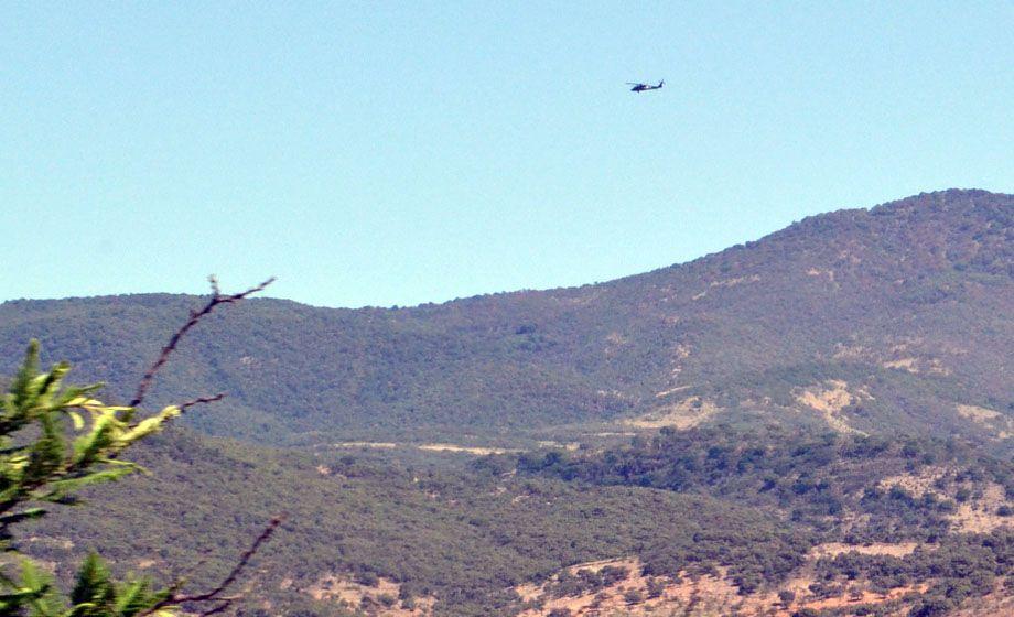 Photo of Llega helicóptero Black Hawk de la MARINA a Guanajuato: viene contra objetivos que provocan inseguridad