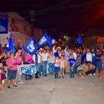 Más calles pavimentadas compromete Juan José García
