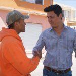 Adolfo Alfaro apuesta a robustecer seguridad en Manuel Doblado