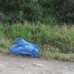 Encuentran cuerpo de septuagenario en el cerro