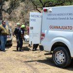 Con 38 balazos ultimaron a joven en Cuerámaro