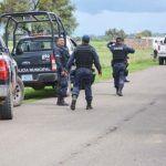 Siete detenidos tras operativo en Pénjamo