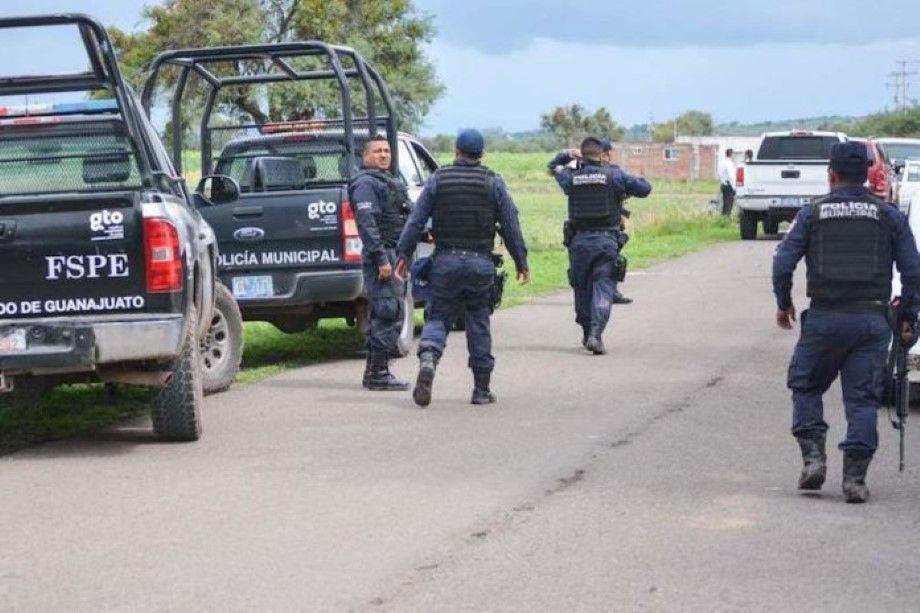 Photo of Siete detenidos tras operativo en Pénjamo