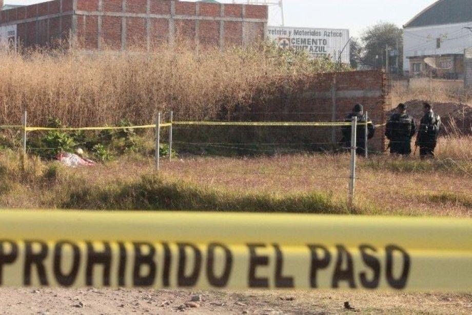 Photo of Abandonan cuerpo sin vida de un hombre