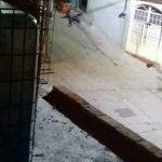 Asesinan a balazos a un hombre en la colonia Rinconada